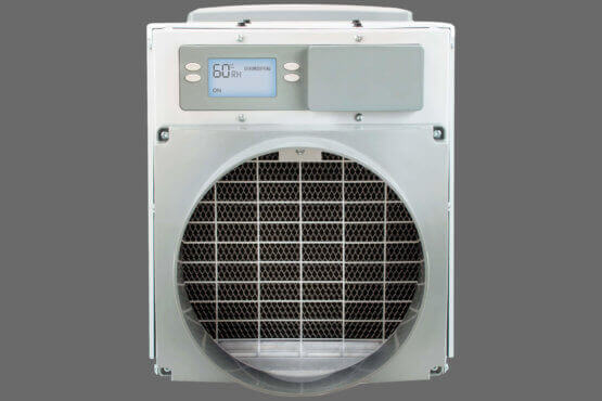 Aprilaire 1830CS High Capacity Crawl Space Dehumidifier