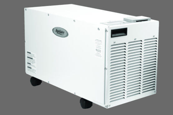 Aprilaire 1850F High Capacity Basement Dehumidifier