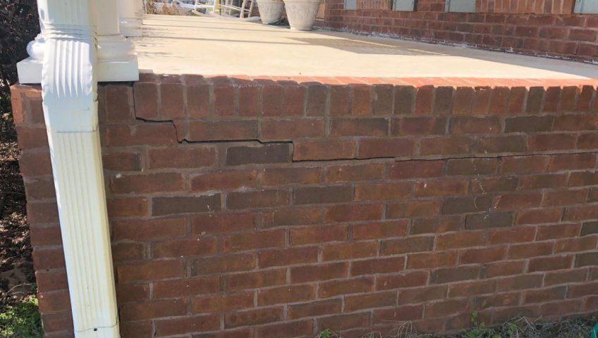 cracked foundation repair specialist